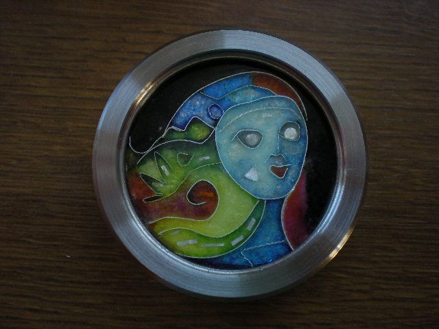 Enamel cloisonne. ( dial watch, icon, etc....) 83b8e5ef0bdf38cee5ade77703caadd2