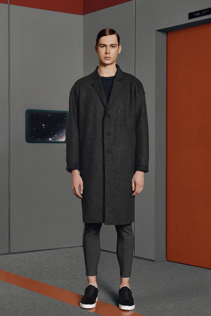 #POPULAR_SCIENCE Men's Fall/Winter 2016 Collection.  #popularscience #fw16 #menswear