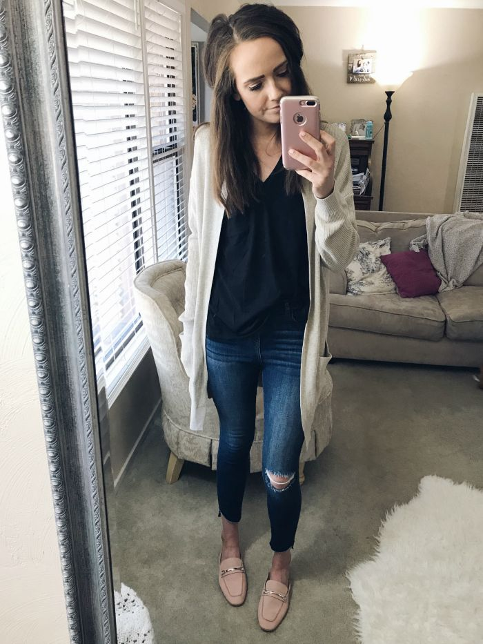NORDSTROM SALE FAVORITES: WHAT I BOUGHT - Katie Did What