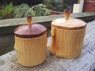 John Mullaney woodnstuff - shrink boxes