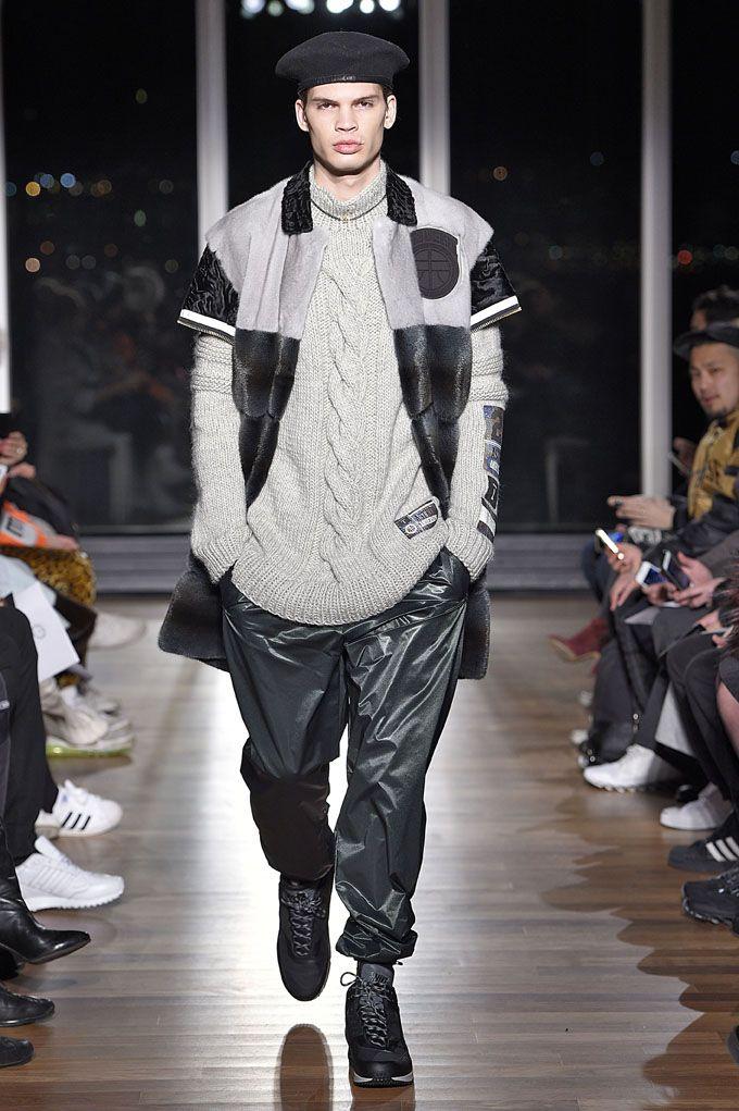 Astrid Andersen Fall/ winter 2015 - New York  We are proud to present the entire Kopenhagen Fur x Astrid Andersen mens fur collection in the showroom