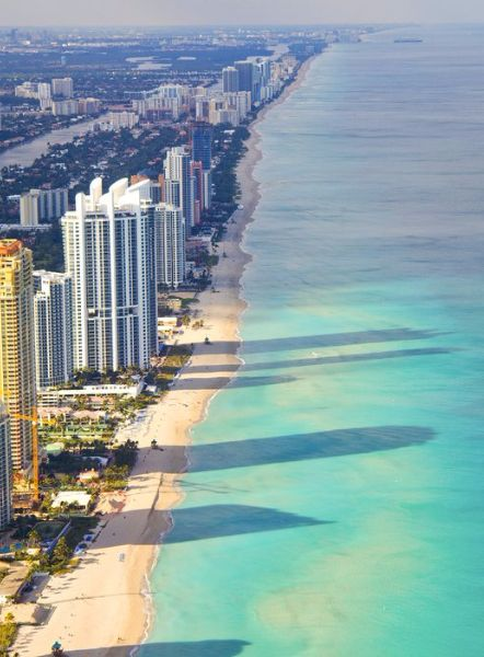 Fly On Demand To Art Basel In Miami Beach