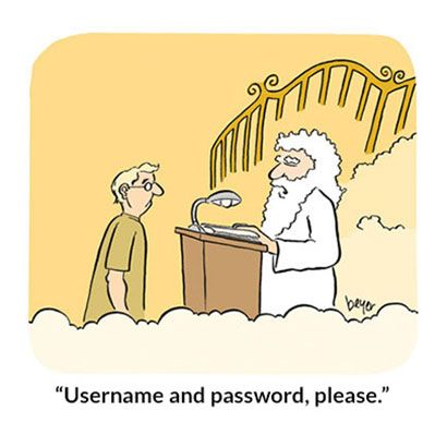 19 Funny Cartoons Technology Phobes Can Appreciate | Reader's Digest