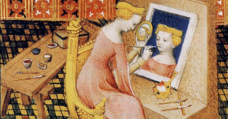 The Mirror Effect | How the rise of mirrors in the fifteenth century shaped our idea of the individual.