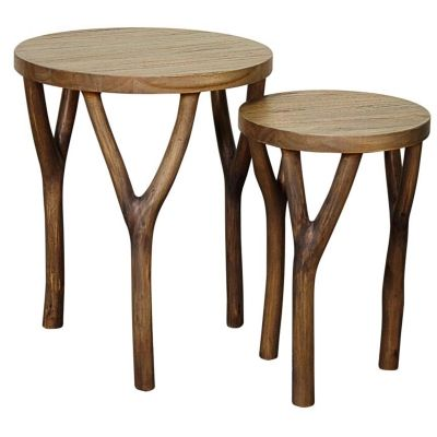 Vintage and Modern Furniture Dining Living Accent Home Decor