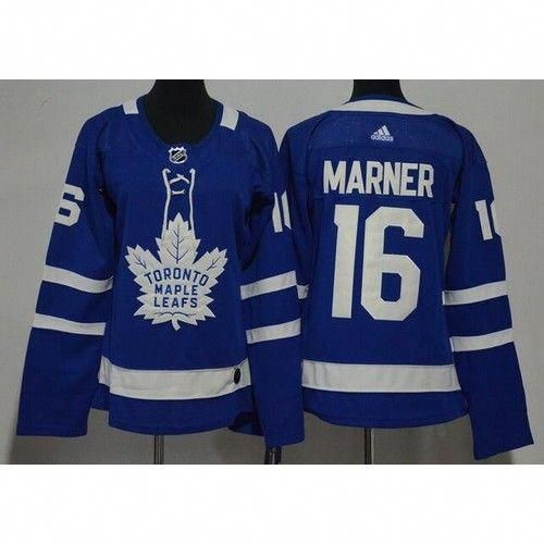 a9e1fd9fa87 Other Winter Sport Clothing MITCH MARNER TORONTO MAPLE LEAFS HOME AUTHENTIC  PRO ADIDAS NHL JERSEY Fan ...