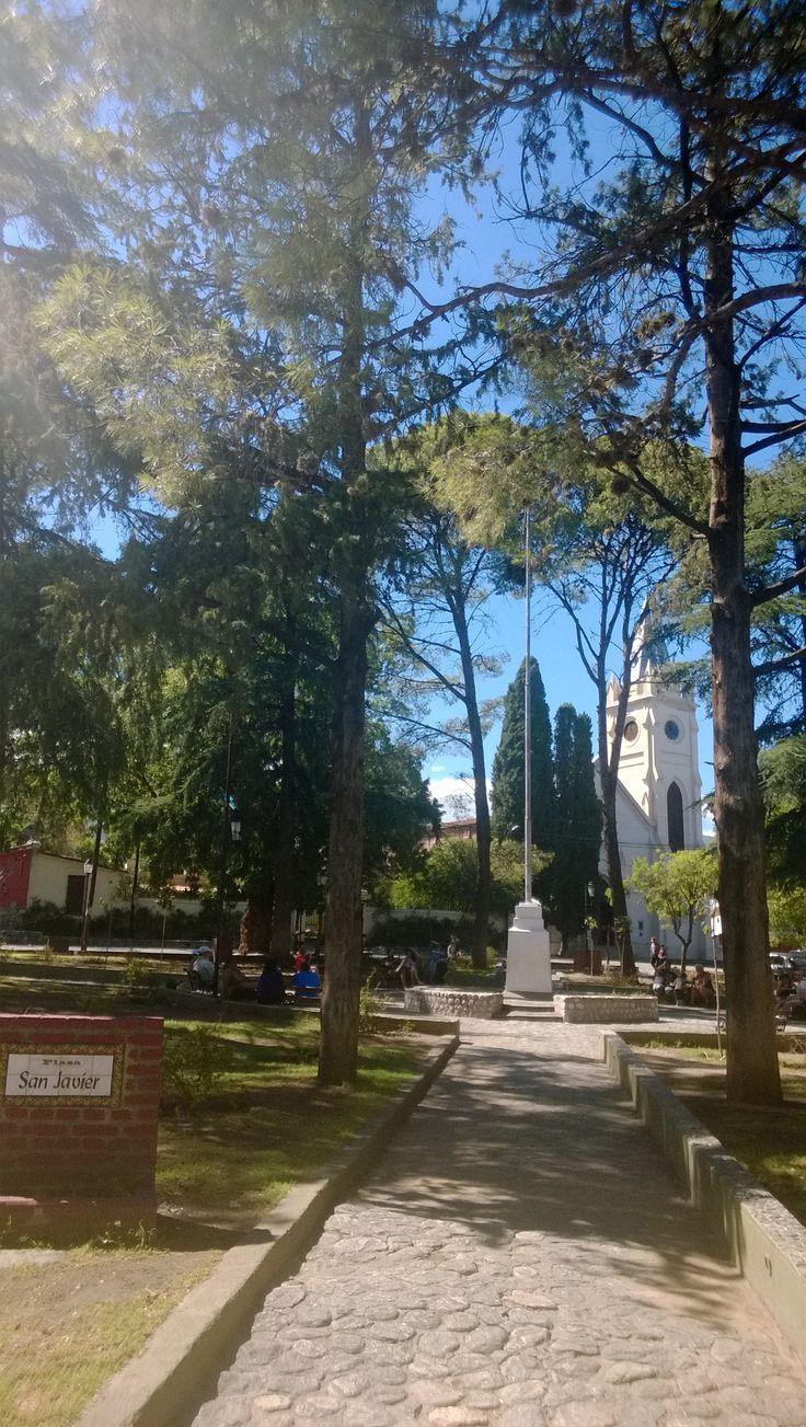 San Javier, Córdoba, Argentina.