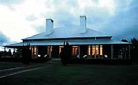 australian cattle station house - Google Search