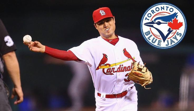 BREAKING NEWS: Aledmys Diaz has been traded to the Blue Jays for OF J.B. Woodman. The hot stove is heating up! #mlb #giants #pirates #cubs #nationals #mets #braves #baseball #beisbol #yankees #royals #tigers #orioles #bluejays #redsox #dodgers #rangers #astros #athletics #worldseries #reds #whitesox #twins #mariners #angels #marlins #cardinals #rangers #phillies #brewers #indians