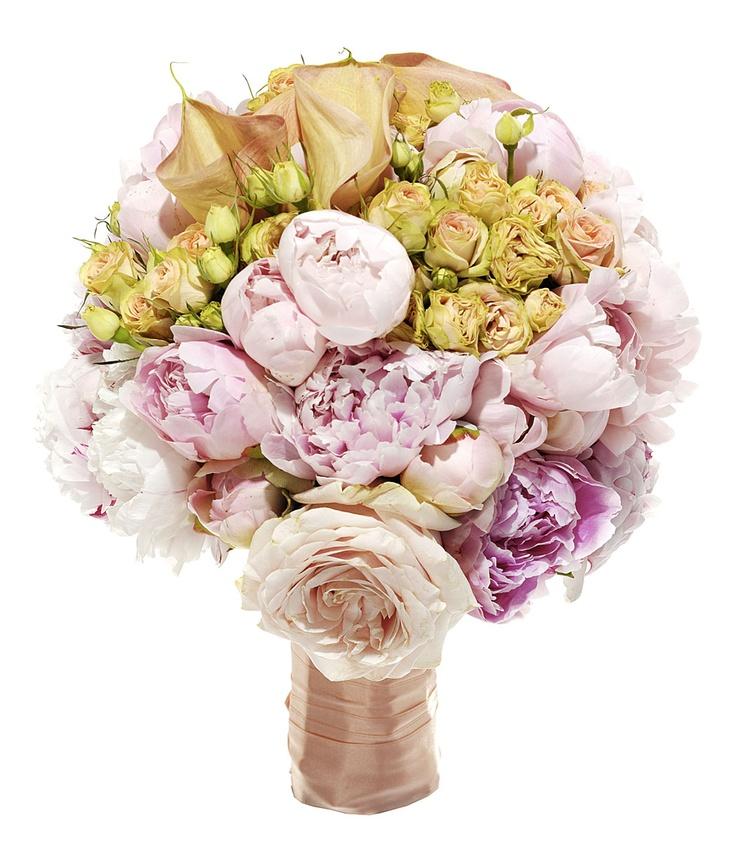Scelgo le decorazioni floreali per il mio matrimonio