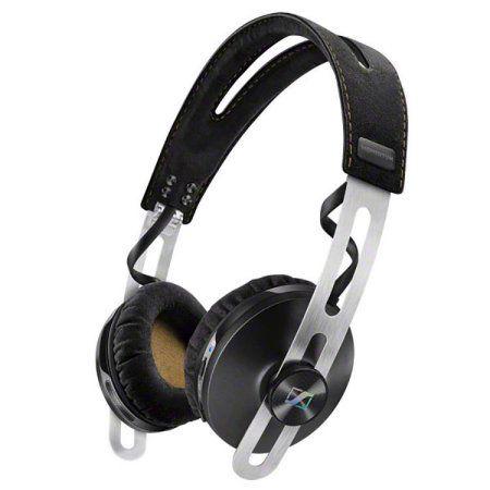 Sennheiser MOMENTUM 2 Wireless Noise-Canceling Headphones