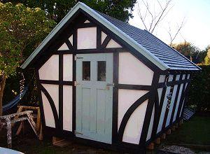 65 Best Tudor House Images On Pinterest
