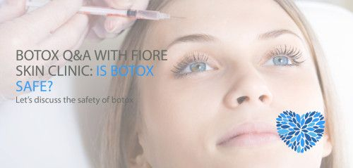 Botox Q&A: Is Botox Safe? http://8west.ca/8west/botox-qa-is-botox-safe/?utm_campaign=coschedule&utm_source=pinterest&utm_medium=Dr.%20Buonassisi%20%7C%20Fiore%20Skin%20Clinic%20and%208%20West%20Cosmetic%20Surgery&utm_content=Botox%20QandA%3A%20Is%20Botox%20Safe%3F