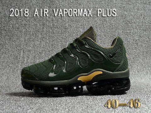 0264b0015b Air Vapormax Plus Cargo Khak 924453 300 Cargo Khaki Sequoia Clay Green 2018  Shoe