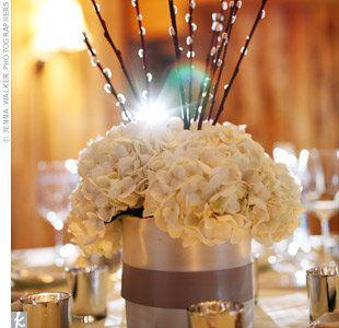 cheap centerpiece ideas for weddings - Google Search