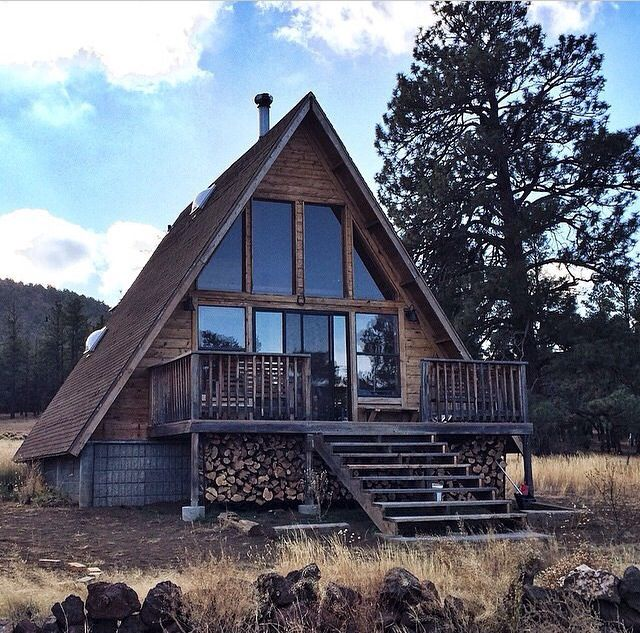 468 best CABINS images on Pinterest Architecture Wooden houses