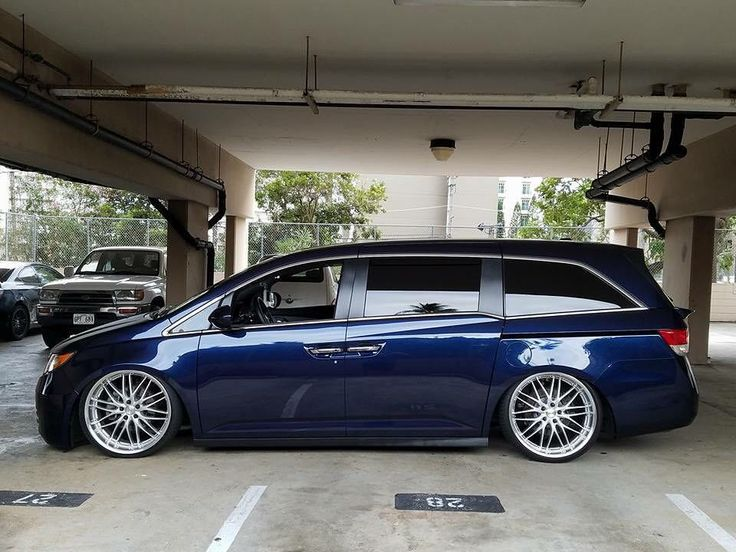 Honda Odyssey Custom Vans Slammed Chopper Helicopters Cutting Board Choppers