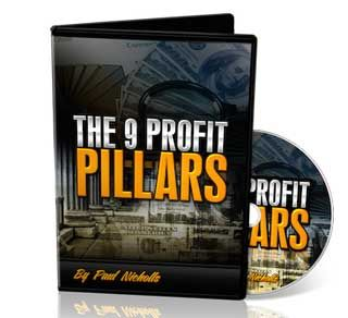 The 9 Profit Pillars – Make Money
