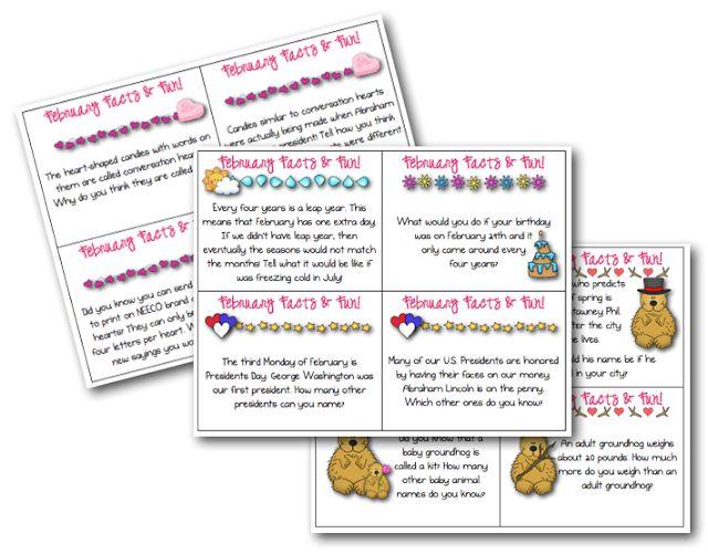 valentine's day card deck