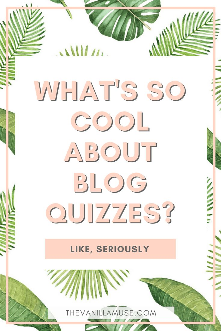 Trying to grow your email list and getting frustrated? I know what that's like! Here are 6 reasons why quizzes are becoming so popular with bloggers and why I think you'll love them too! Click to read more!