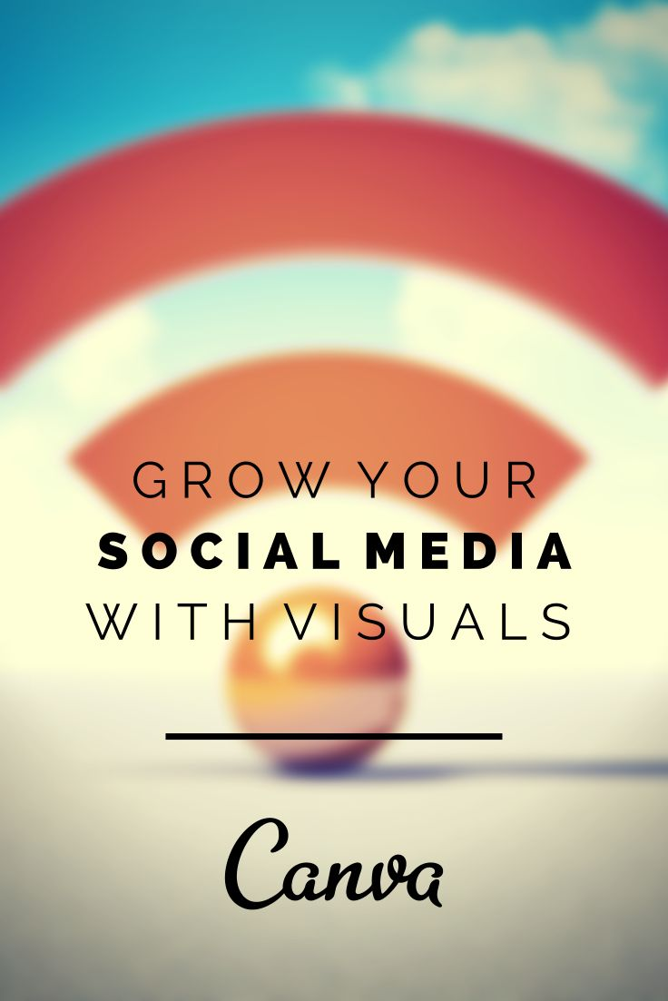 How to Grow your social media with visuals - a podcast with @Jay Baer of Convince and Convert http://www.convinceandconvert.com/social-pros-podcast/why-canva-is-taking-over-visual-social-media/