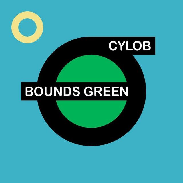 Bounds Green by Cylob on Spotify