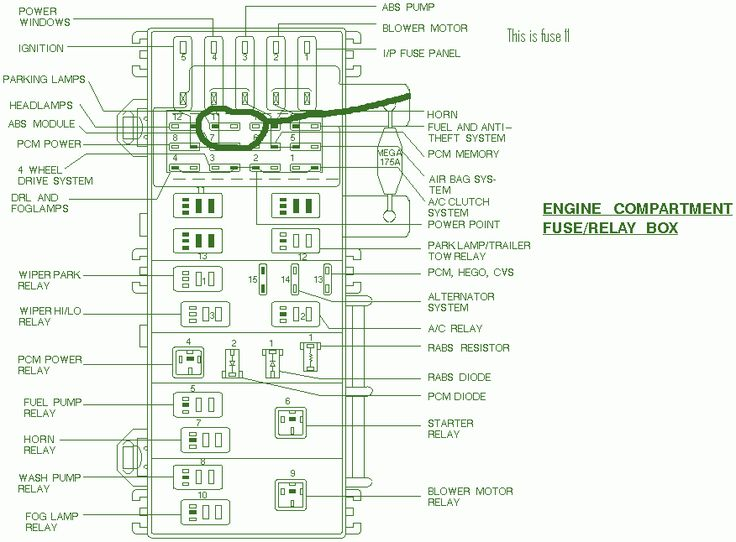 11 best truck ref diagrams 96 ford ranger 30l images on