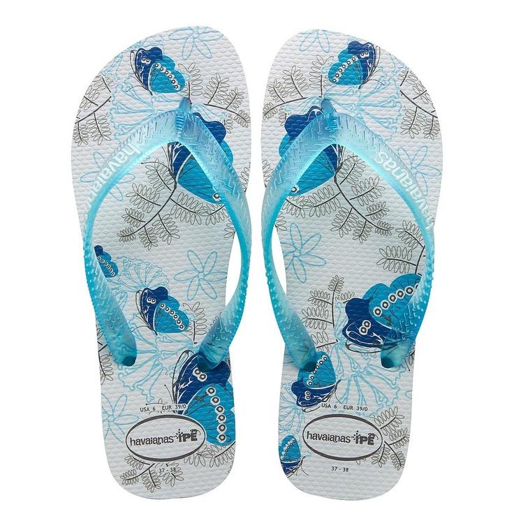 extra cute Havaianas flip flops