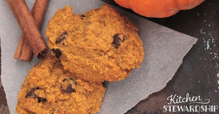 80 cookies with only 1/2 cup honey to sweeten!? That's right - a kid-friendly healthy pumpkin cookie recipe that everyone loves. 100% whole grain, soft, and addictive...you need this recipe.