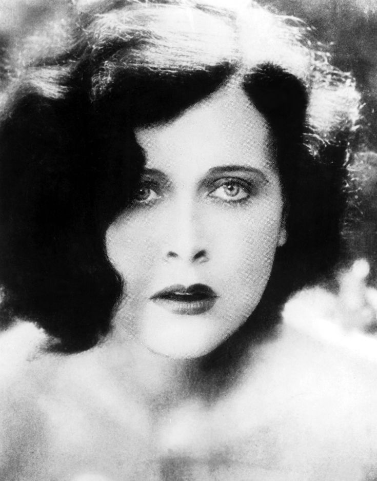 Hedy Lamarr Story