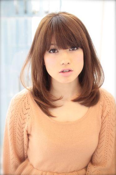 Are Asian haircut salon
