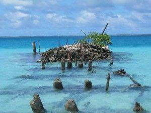 Diego Garcia.....