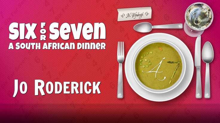 Six For Seven (A South African Dinner) - Trailer 1