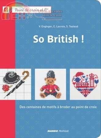 Mango Pratique-So British ! /Véronique Enginger, Sylvie Teytaud, Corinne Lacroix http://provencale.gallery.ru/watch?ph=bylg-fuW3T