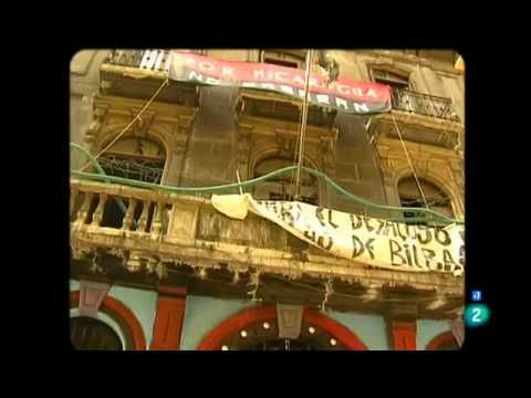[Documental] Aquellas movidas - Rock Radical Vasco - YouTube