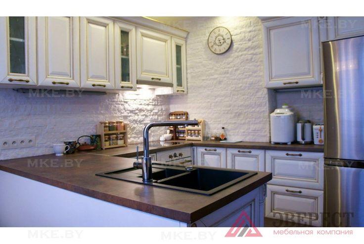 Белая Небольшая П-образная кухня из массива дерева☕ Данная кухня имеет современные механизмы с доводчиком.🤓👌 👇Звони ➕3️⃣7️⃣5️⃣2️⃣9️⃣7️⃣9️⃣6️⃣2️⃣2️⃣2️⃣2️⃣ #кухни #ЭВЕРЕСТ #ЗаказатьКухню #КухниВминске #КухниБеларусь #мебельОтЭверест #ЭверестКухни #ОтличныеКухни #ФотоКухни #КухняИЗпластика #КухняПОиндивидуальномуПроекту #кухняНАзаказ #ИдеальнаяКухня #КухниНедорого #КухниНизкиеЦены #Мебель #МебельнаЗаказ #КорпуснаяМебель #Кухни #КухниЭверест #КухниПодЗаказ #кухниНАзаказ #кухниКупить…