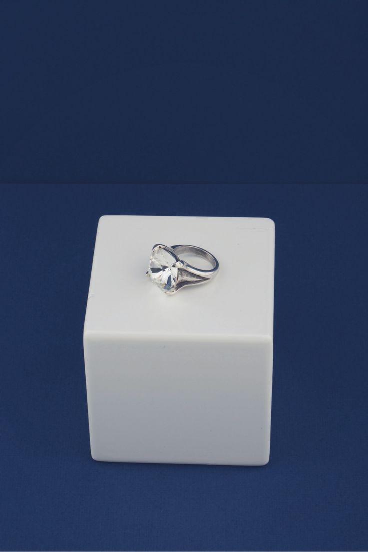 Rock Star Collection (Roxanne Cocktail Ring RR225 K/N/P/R)   R499 l £39 l €45 l $59
