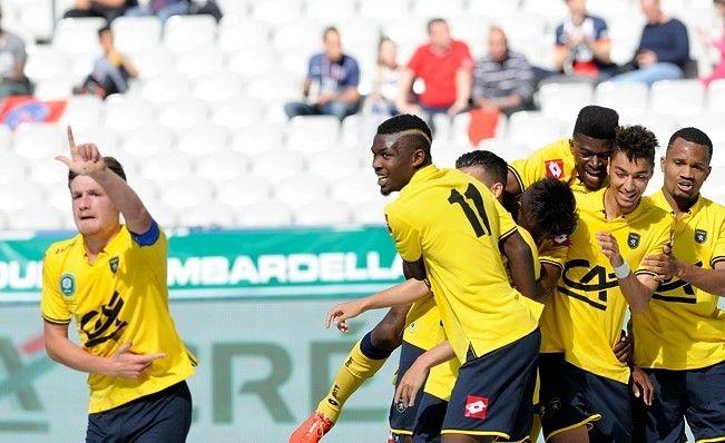 Il a un an, le FCSM remportait la Coupe Gambardella