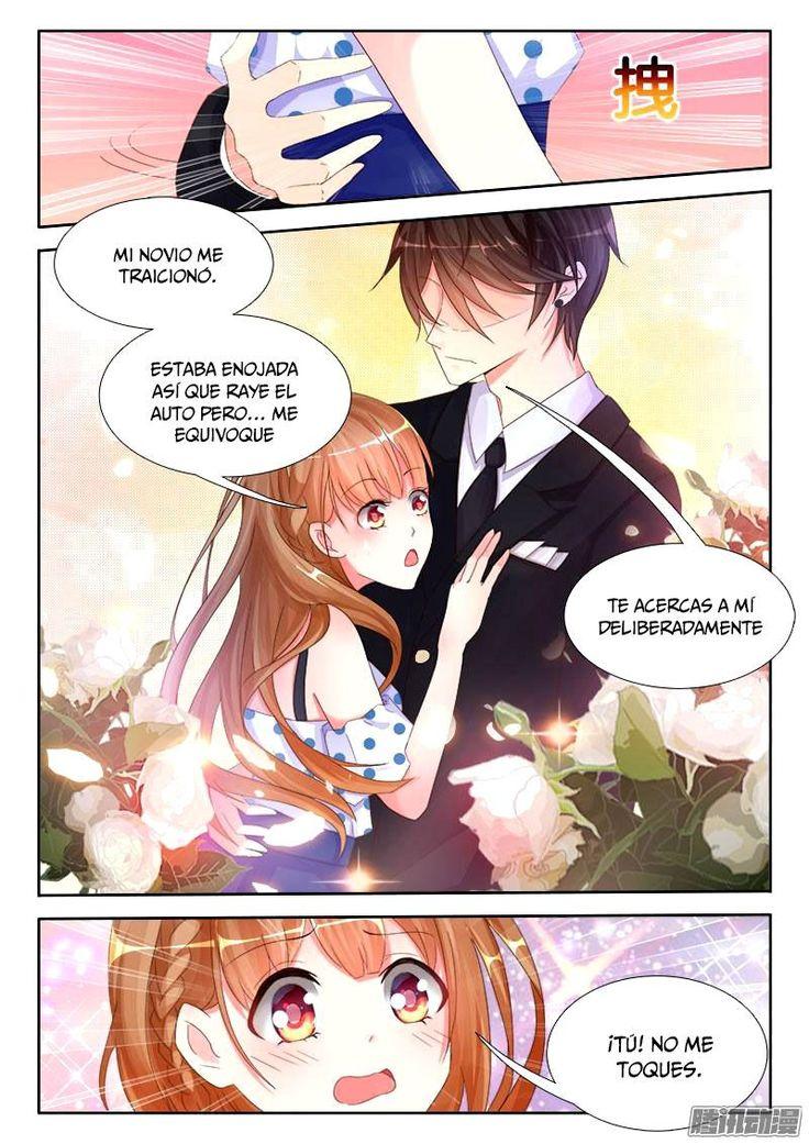 shouxing laogong dian ai Capítulo 1 página 13 - Leer Manga en Español gratis en NineManga.com