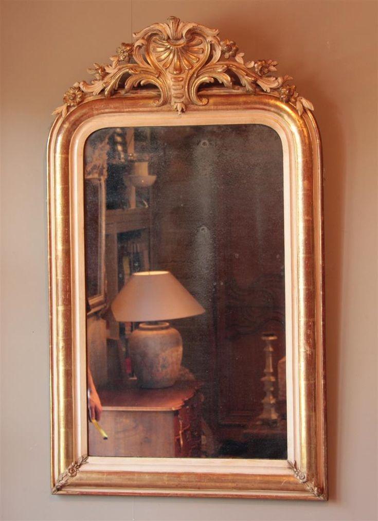 25 beste idee n over franse interieurs op pinterest for Antiek interieur