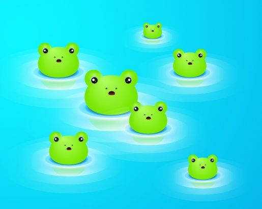 55 Best Frog Wallpapers Images On Pinterest