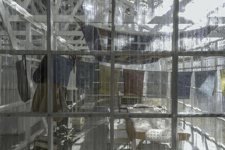 Smiljan Radic | Casa Transparente | Talca, Chile | 2000