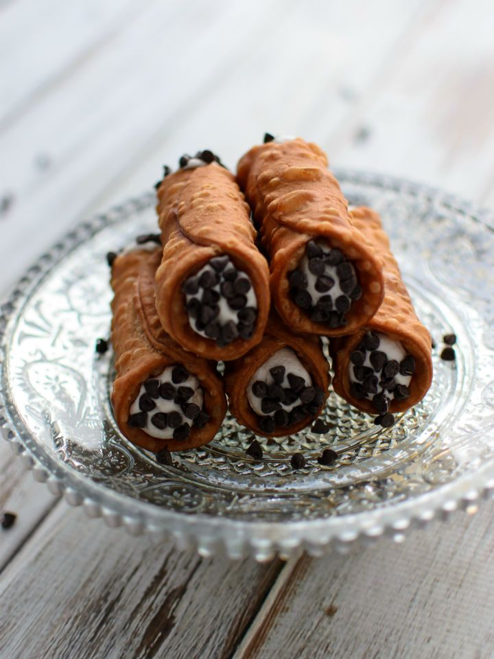 482 best ITALIAN Eats and Sweets images on Pinterest ...