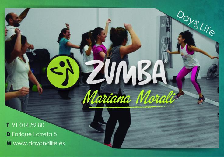 Zumba Plaza Castilla | Zumba Fitness | Gimnasio | Diseño  ©Copyright 2017. Zumba® and the Zumba Logos are registered trademarks of Zumba Fitness, LLC, used under license.
