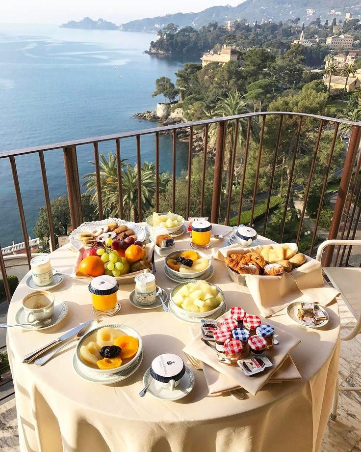 шикарный завтрак фото рельефные узоры