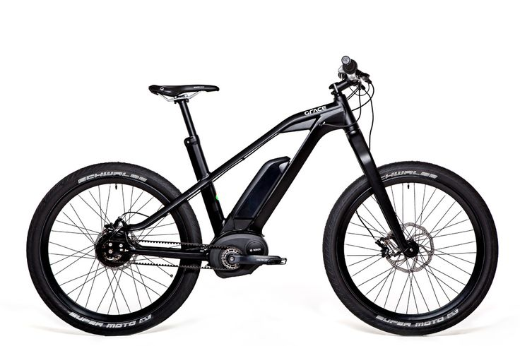 GRACE URBAN MX2 E-Bike