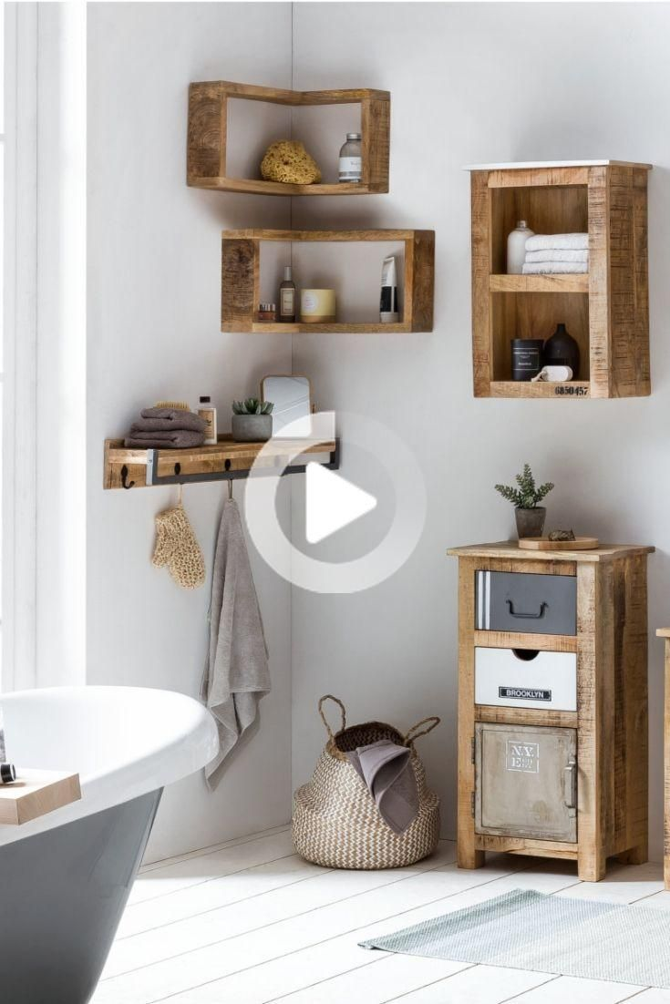 Bath Collection Duschablage Und Wandregal In 2020 Duschregal Duschablage Dusche