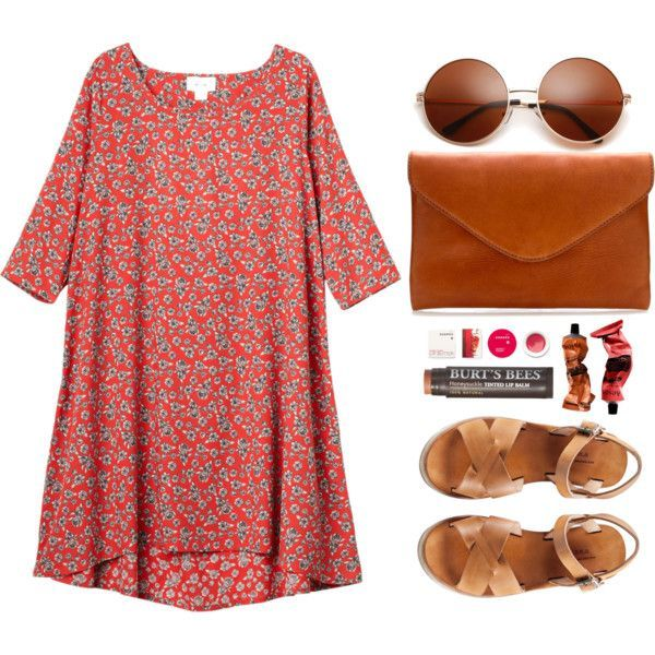 Perfect spring/summer