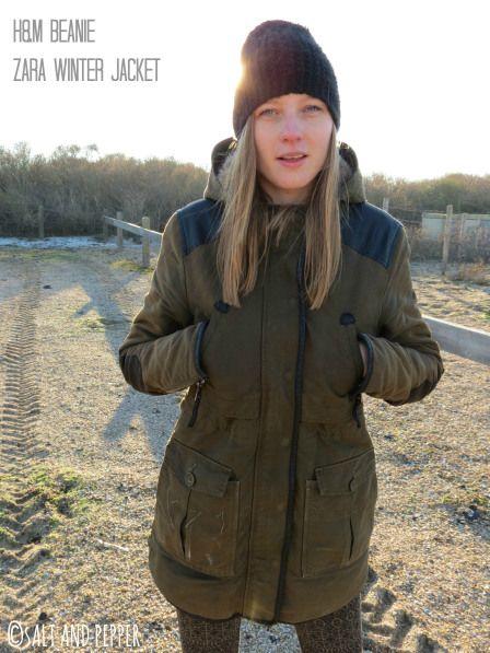 Winter warm - coat