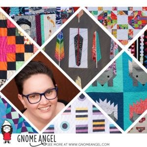 Angie Wilson talk to Tan and Amanda and reveal little known secrets about images, style cards, fonts and colours to use for your blog. She also reveals. @gnomeangel